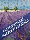 Francouzské puzzle - poznejte Francii do hloubky